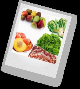 Какая еда полезная — рассматриваем наиболее хорошие продукты