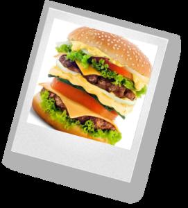 Вредные продукты питания — список самой ненужной организму еды