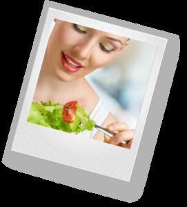 Составляем своё личное меню правильного питания