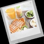 Как обеспечить организму правильное питание белки, углеводы и витамины