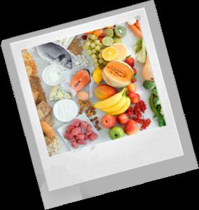 выбор правильного питания белки