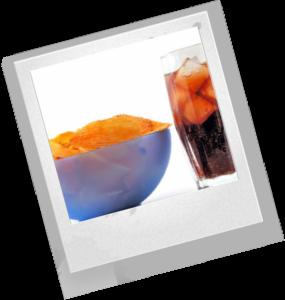 хорошие и плохие продукты для здоровья