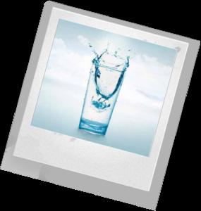надо ли запивать еду водой ?