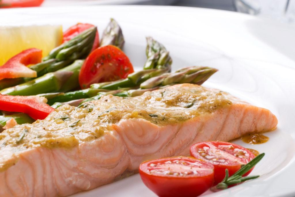 как питаться вкусно и полезно