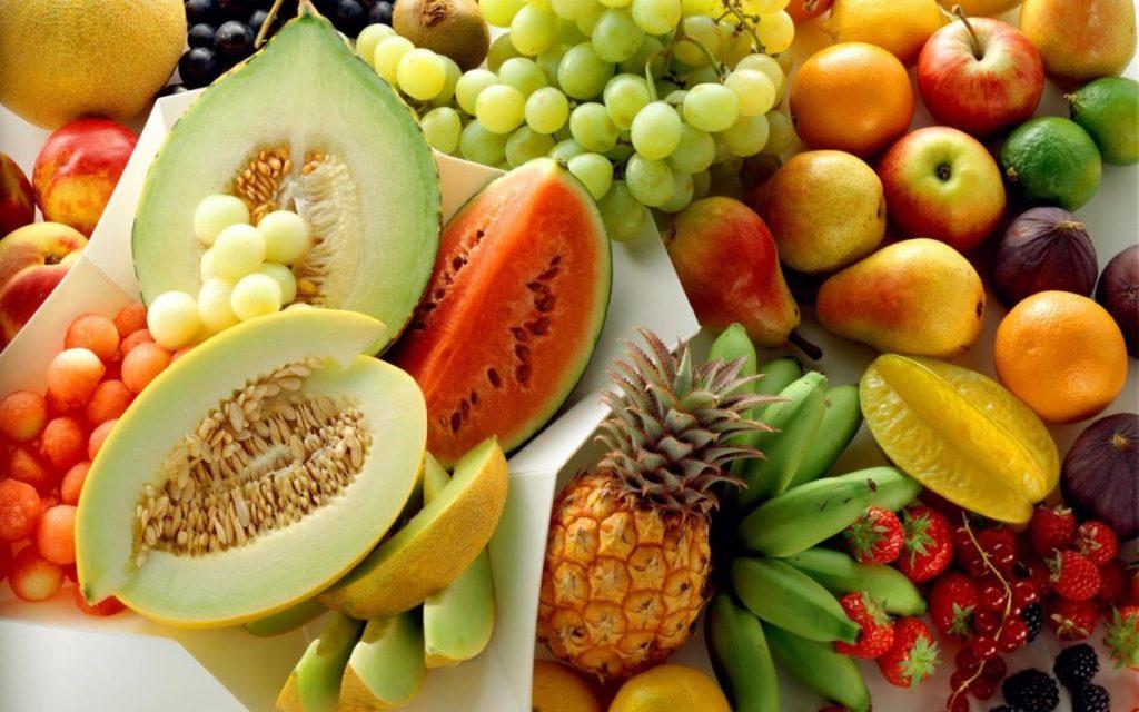 какая еда полезна