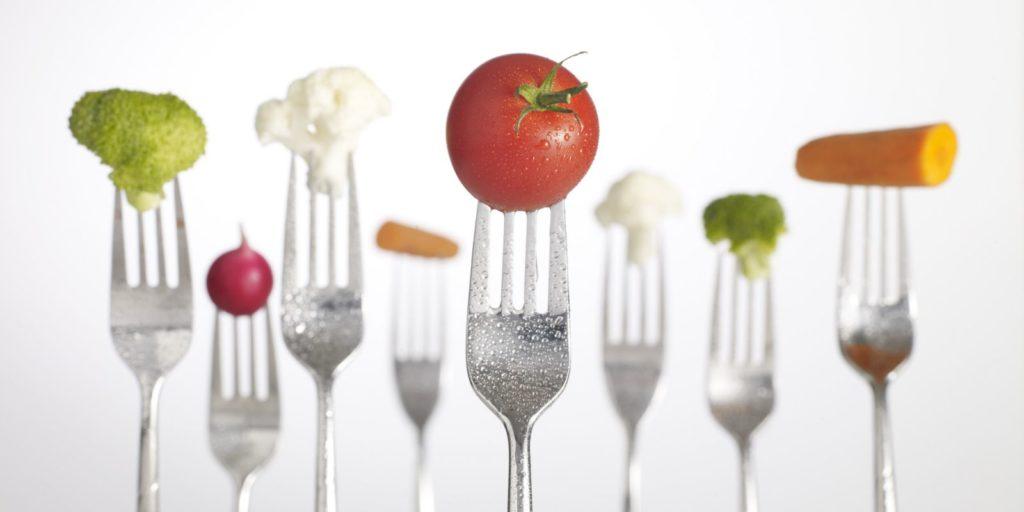 пища для мужского здоровья