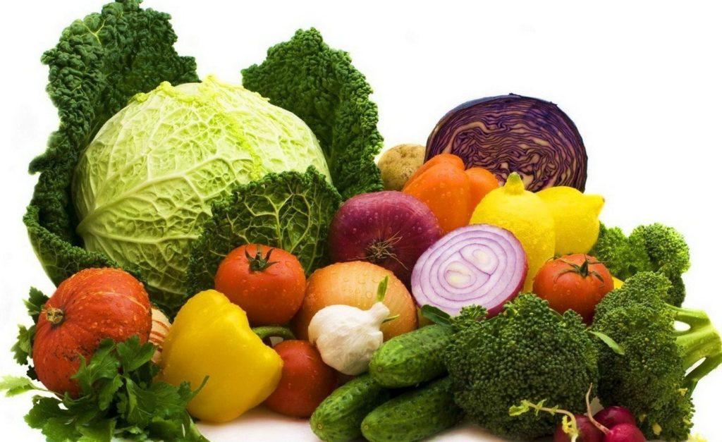 факты о здоровом питании