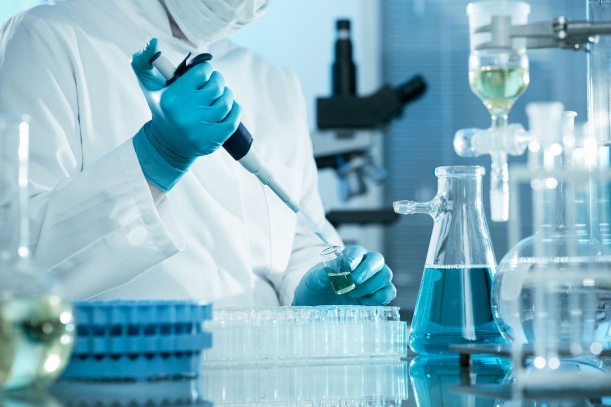 Высококачественные лабораторные исследования в Москве